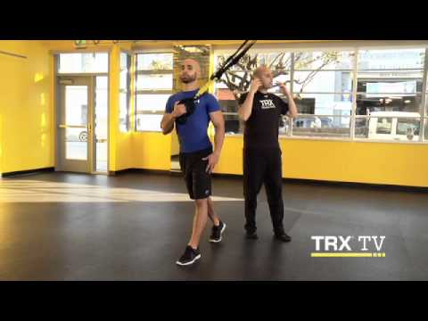 TRXtv: February Featured Movement: Week 4