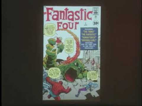 Superheroes: Fashion and Fantasy - The Gods of Greece, Rome, and Egypt Still Exist - Part 3 of 4