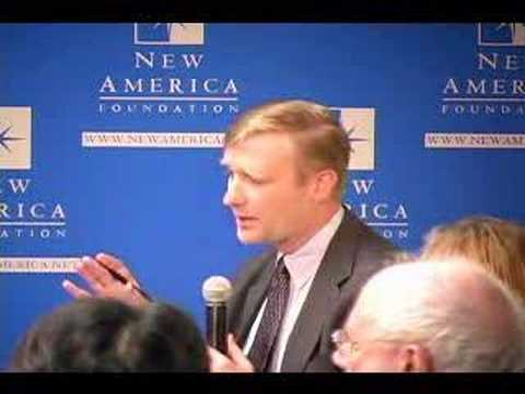 "Reframing the ""Global War on Terror"" -- Preble's Remarks"