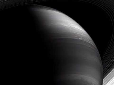 News from Saturn- 8 March 07
