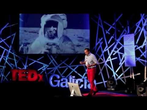 TEDxGalicia - Miguel Silva - Sparkling Inspiration