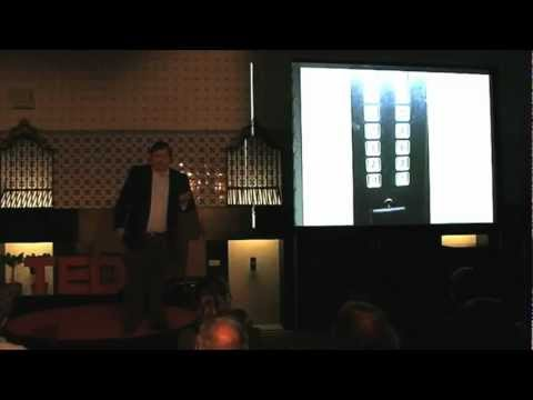 The Power of Association: Gerben Baaij at TEDxDordrecht
