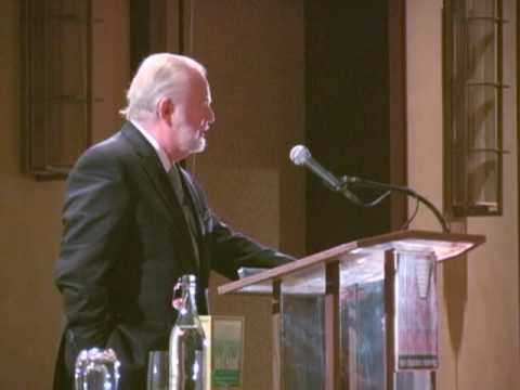 The Creature from Jekyll Island Lecture Part 1, The Federal Reserve System by G. Edward Griffin