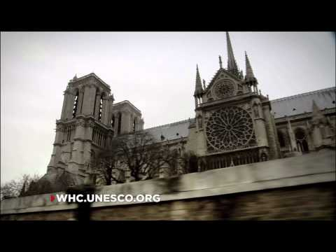 Our World Heritage - UNESCO's World Heritage Convention