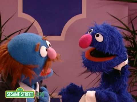 Sesame Street: Rhyming Day