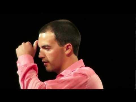TEDxSDSU - Jeremy Poincenot - Life's a Blur