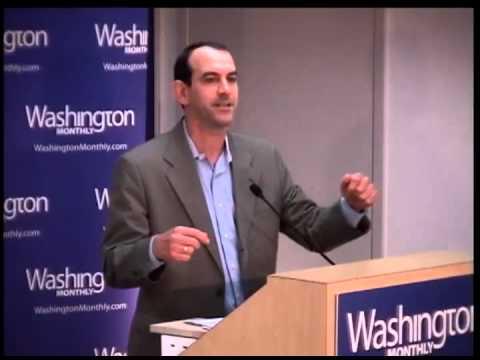 Reid Cramer: The Asset Agenda