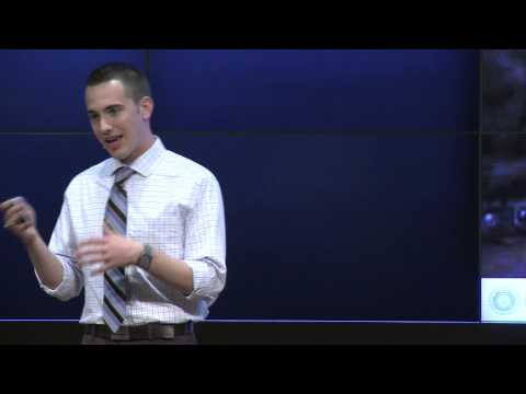 TEDxFSU- Lucas Daniels- Free Markets or Flea Markets