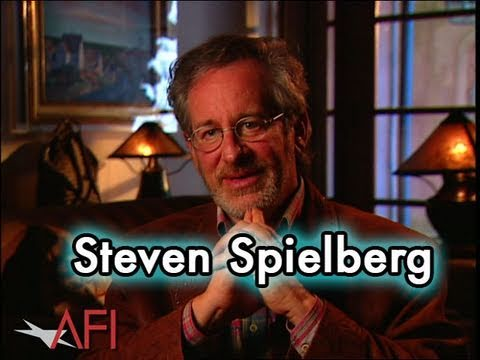 Steven Spielberg on RAIDERS OF THE LOST ARK