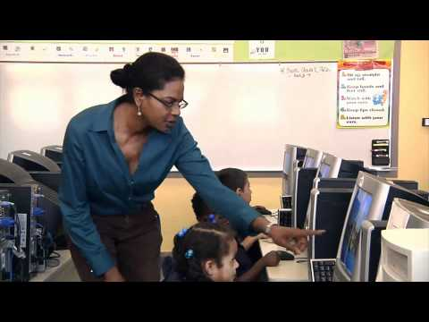 Parker Elementary Shining Light Video (OUSD)