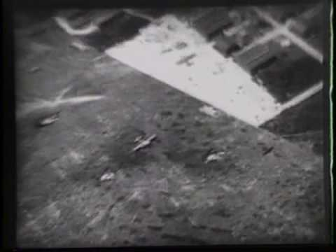 We Blast Truk, Jap Fortress 1944 Newsreel