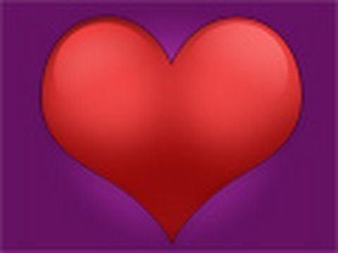 Photoshop: Valentine's Heart!