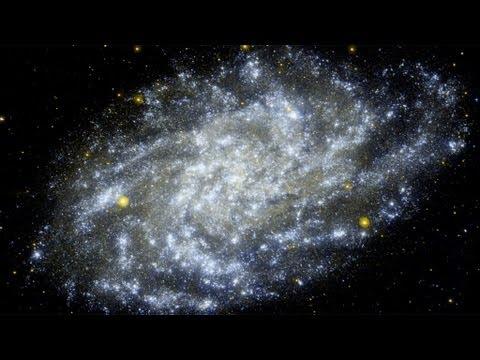 Triangulum Galaxy (M33) - Deep Sky Videos