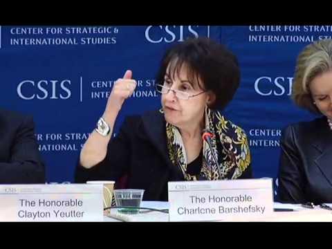 Video: U.S. Trade Agenda 2011: Moving Forward?