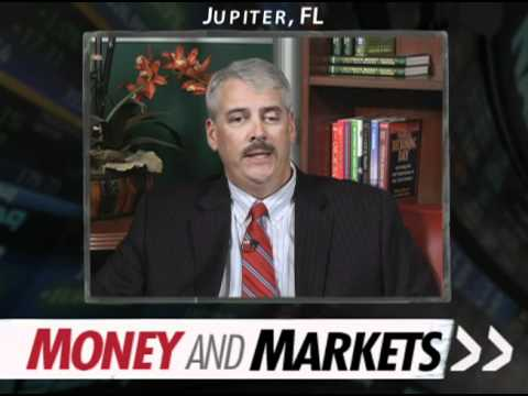 Money and Markets TV - April 25, 2011