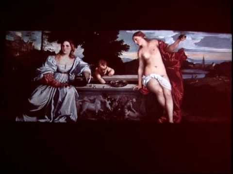 Art and Love in Renaissance Italy - Marriage in the Renaissance - Part 2 of 5