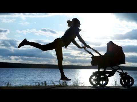How to Work Out after Having a Baby | Pregnancy Exercises
