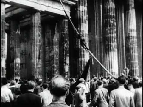 Journey Across Berlin (1961)