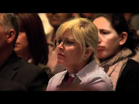 TEDxColumbus 2011 - Theresa Flores - Find a Voice with Soap