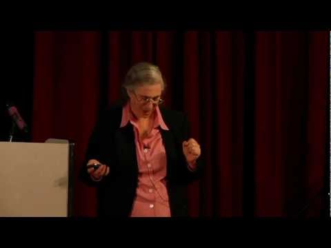 TEDxHunterCCS - Judy Goldsmith - The Role of Artificial Intelligence in Our Future