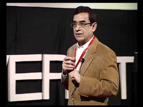 TEDxHUP  -  Dr. Javaid R. Laghari  -  Creation of Knowledge Economy in Pakistan
