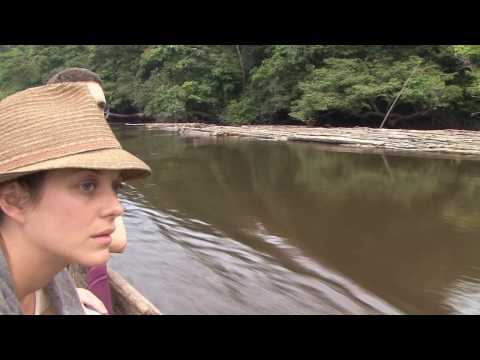 Marion Cotillard in the Congo: Episode 4
