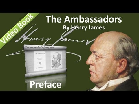 Preface - The Ambassadors by Henry James