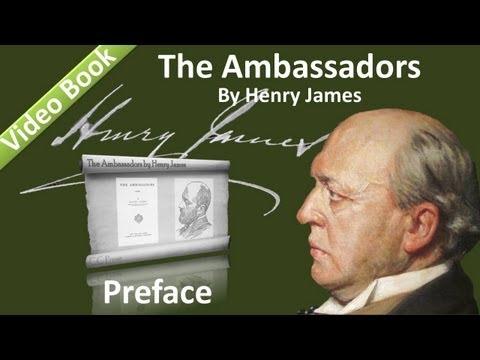 Preface - The Ambassadors by Henry James