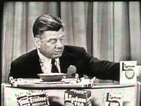 Classic Television Commercials (Part V)