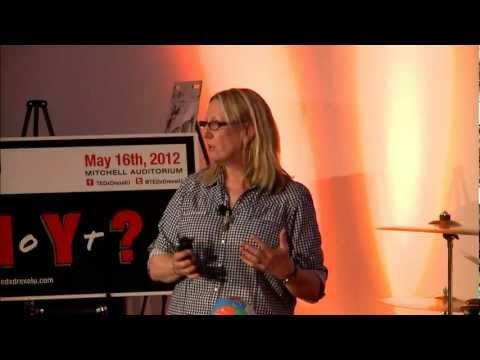 TEDxDrexelU-Sebbie Buhler-Why Not add chocolate to beer?