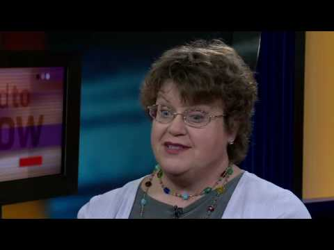 "NEED TO KNOW | A chat with Charlaine Harris, author behind ""True Blood"" 