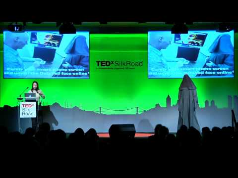Sharing, Trust & Reciprocity on the Digital Silk Road: Karen Lancel at TEDxSilkRoad