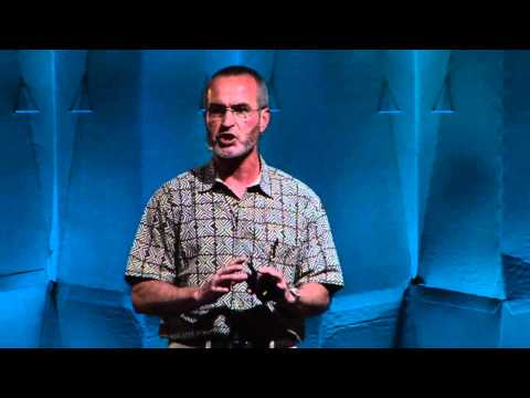 TEDxAmazonia - Gordon Hempton | wants to save silence from extinction - Nov.2010