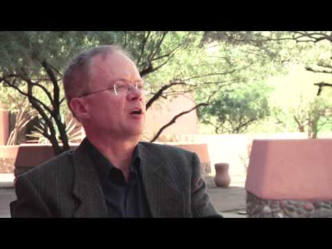David Galland interviewing Chris at the 2011 Casey Research Summit in Phoenix, AZ