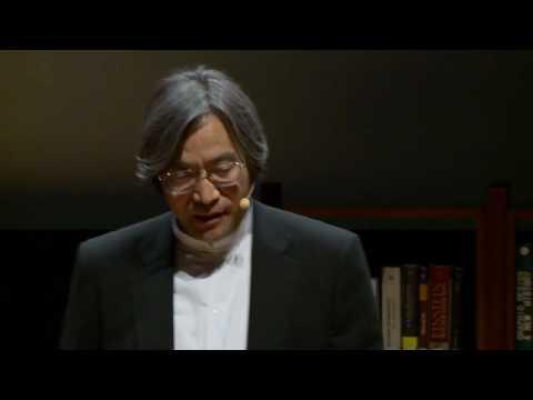 TEDxTokyo - Dr. Hiroshi Tasaka - 05/15/10 - (English)
