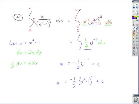 Calculus - Applying the First Fundamental Theorem