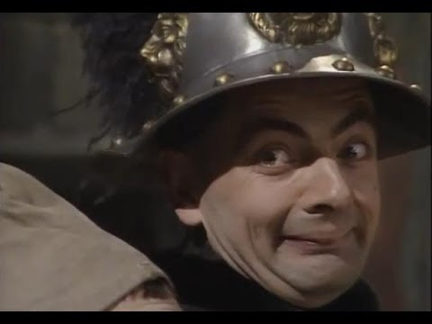 Black Russian - Blackadder - BBC
