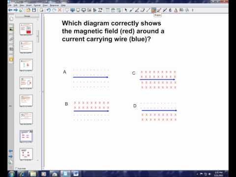 Magnetism Presentation #01