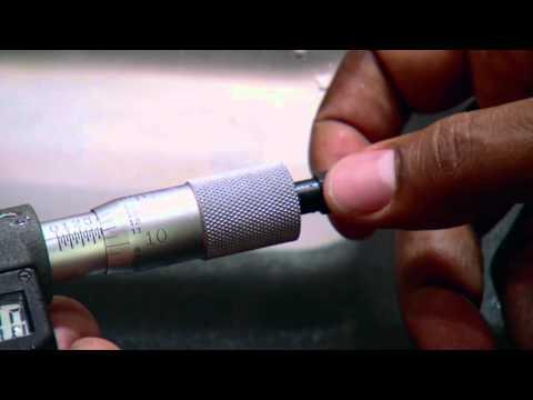 796 Digital Micrometer-DIY