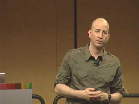 Google I/O 2009 -...Interaction & Visual Design with Android