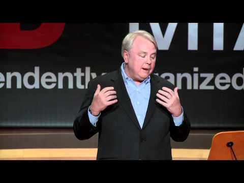 TEDxMIA - Dennis Scholl - Random Acts Of Culture