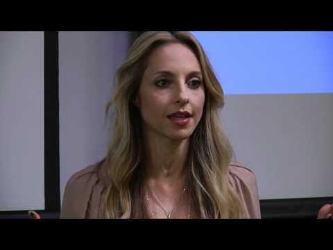 Authors@Google: Gabrielle Bernstein - Spirit Junkie