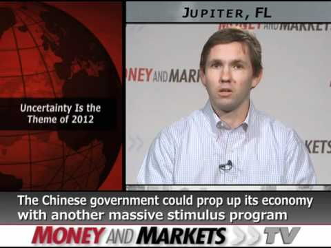 Money and Markets TV - January 2, 2012