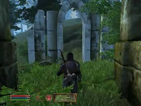 Oblivion and Its Wilderness Part 2
