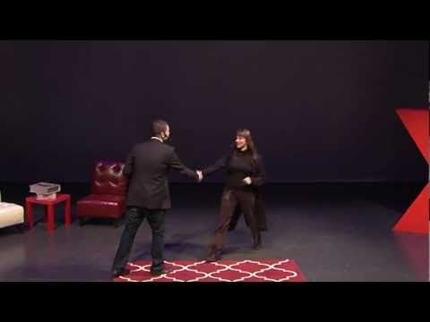 Loving Fort McMurray: Julie Funk at TEDxFortMcMurray