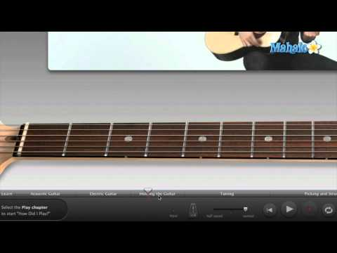 Learn GarageBand in 30 Days: Lessons Intro to Guitar
