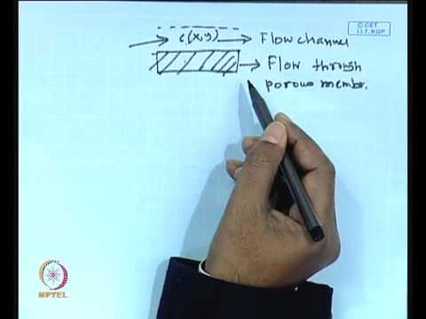 Mod-01 Lec-05 Membrane Separation Processes (Contd...2)