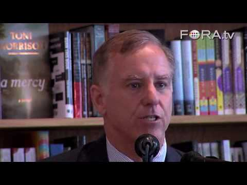Howard Dean: Public Option is Key to Healthcare Reform