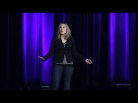 Diamonds in the Rust: Liz Colombo at TEDxOhioStateUniversity