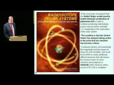 Save the Uranium-233, Explore Space, Save Lives